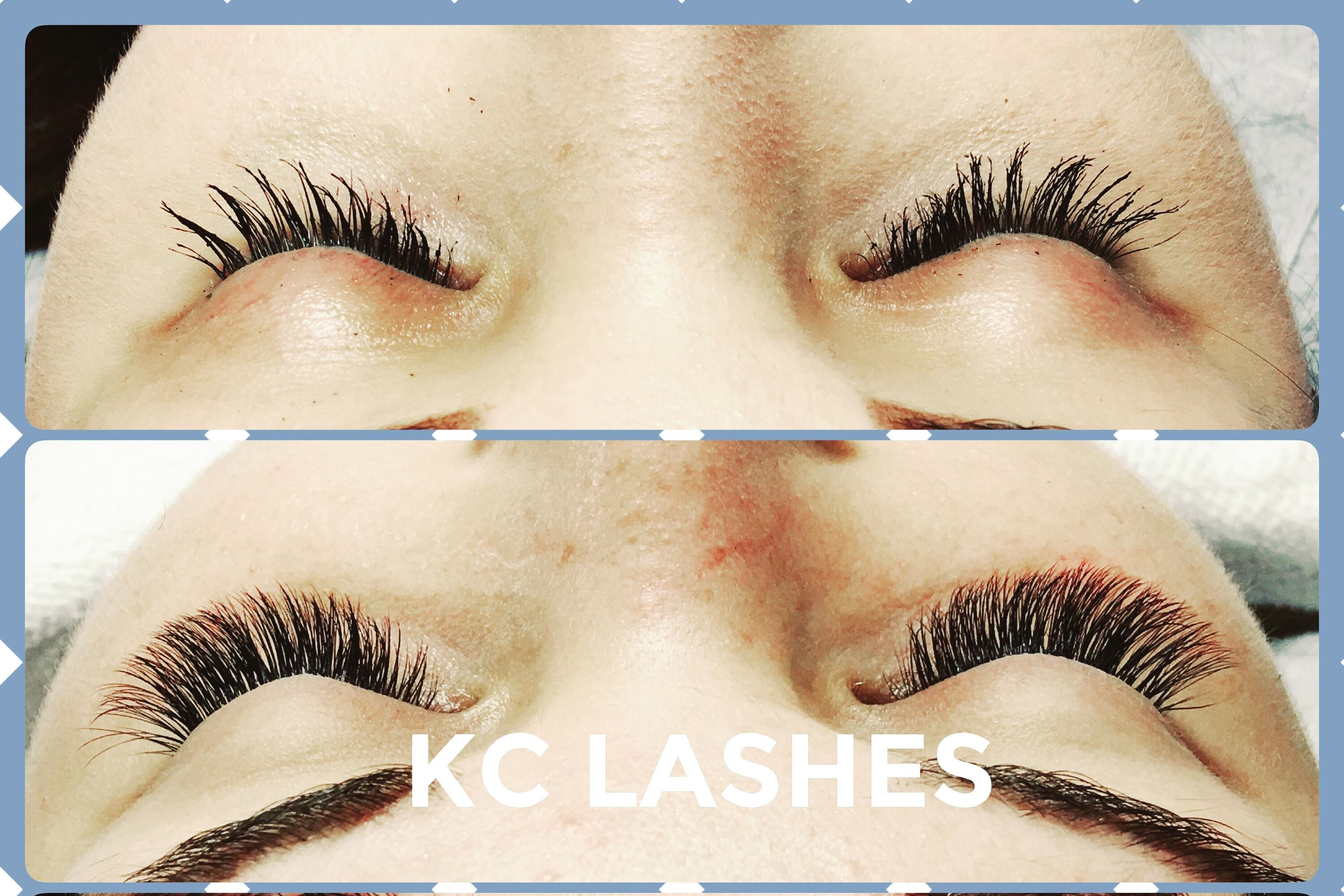Kc Lashes In Overland Park Ks Vagaro